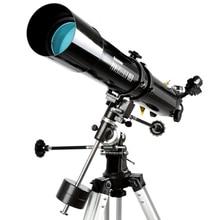 Best price CELESTRON 80EQ Astronomical Refractive Telescope