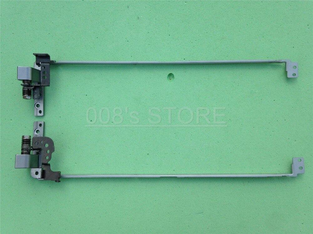 New For Lenovo Thinkpad Edge E530 E530C E535 LCD Hinges AM0NV000200 AM0NV000300