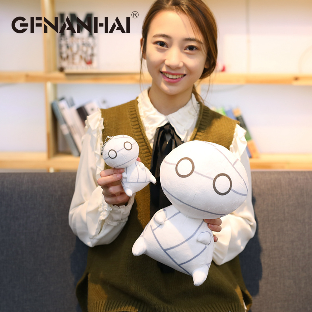 30cm Hot Cartoon Animal Kawaii Stuffed Anime Doll How To Keep A Mummy Plush Toy Toys Hobbies Tv Movie Character Toys But us parents see stuffed animals and think about how much clutter they'll add while taking up tons of space. 30cm hot cartoon animal kawaii stuffed