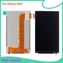For UleFone U007 LCD Display Screen Smartphone Accessories For UleFone U007 5 0 inch Touch Screen