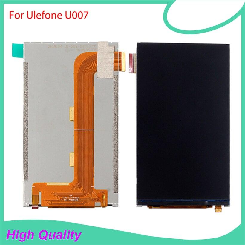 For UleFone U007 LCD Display Screen font b Smartphone b font Accessories For UleFone U007 5