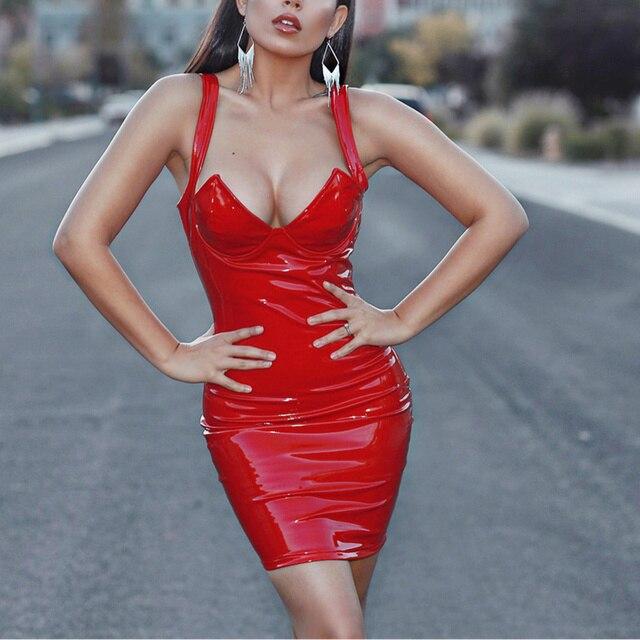 Kim Kardashian Bodycon Clubwear Plus Size Dresses 6XL Sexy Style 6
