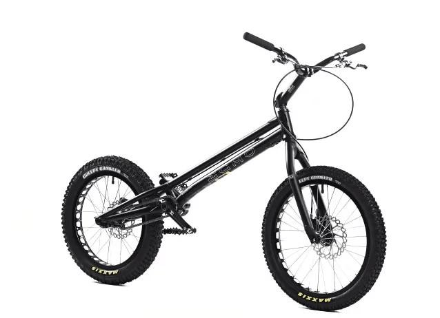 2019 nouveau STYLE ECHO MARK 6 + 20 ''vélo d'essai