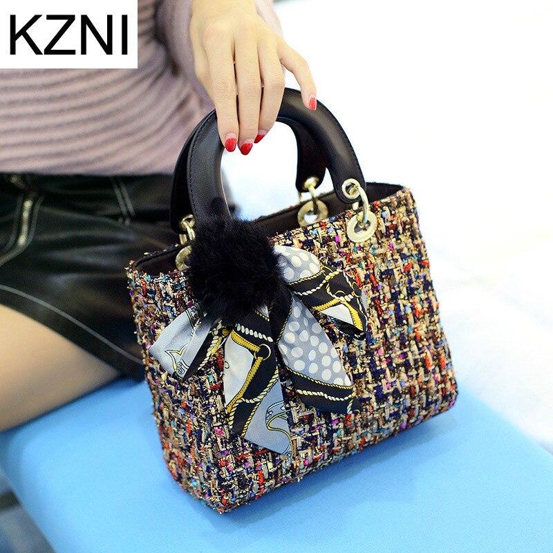 33ed730085f6 KZNI дамы кошелек Малый Crossbody сумки для Для женщин цветок сумки,  кошельки и Сумки вечерние