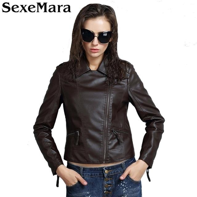 big sale 16d8b e938a FFashion-SexeMara-Mince-Chaude-En-Cuir-Veste-Femme-Outwear-Clothing-Cool-Manteau-Court-Femme-Veste-En.jpg 640x640.jpg