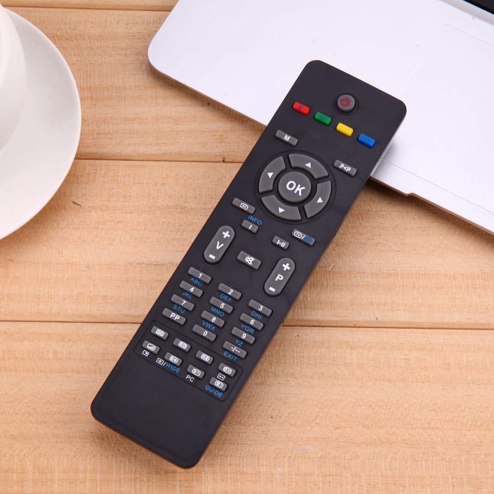 Replacement Remote Control for Technika DVD1030