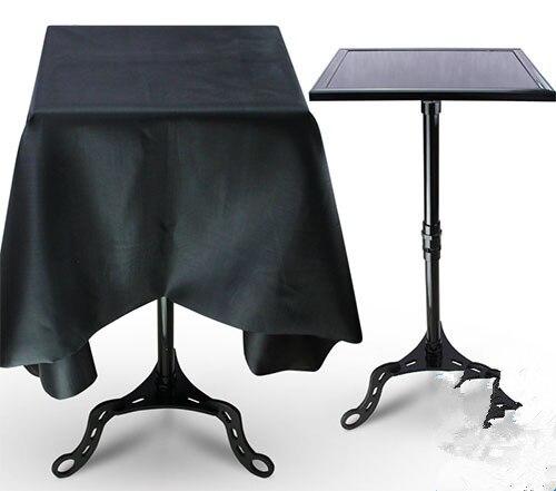 Livraison gratuite! Table flottante magique, tours de magie de scène, amusement, spectacle de magie, accessoires de magie professionnels, bon pour la pratique