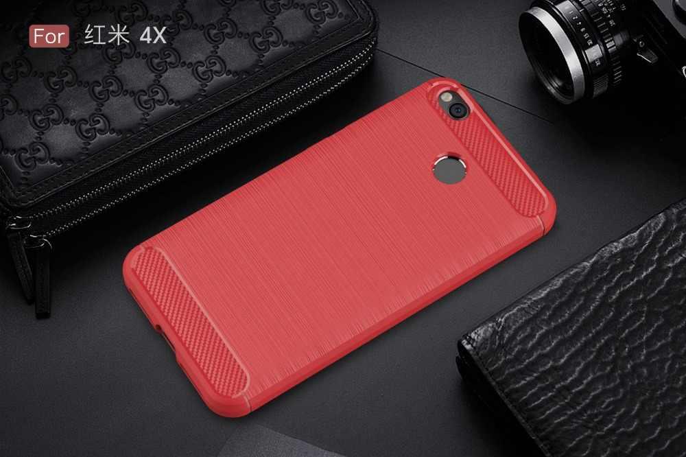 1 шт./лот для волочения проволоки силиконовый мягкий чехол для спортивной камеры Xiao mi 6 M6/mi 5C/Red mi 4A/Red mi 4/Red mi 4 prime/Redmi Red mi 4X/Red mi 3 S