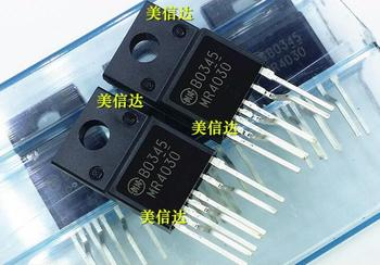 Freeshipping 50PCS/lots New MR4030 TO220F