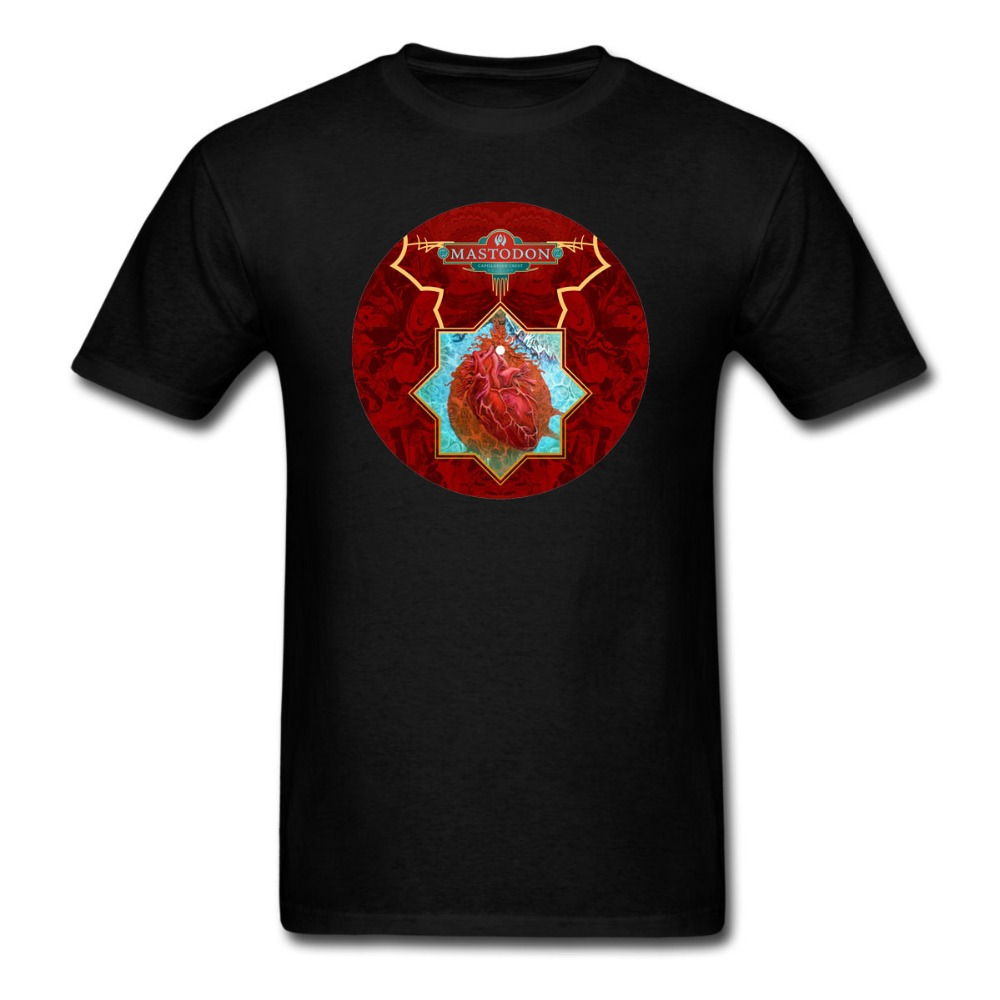 mastodon capillarian crest t shirt men and women rock t. Black Bedroom Furniture Sets. Home Design Ideas
