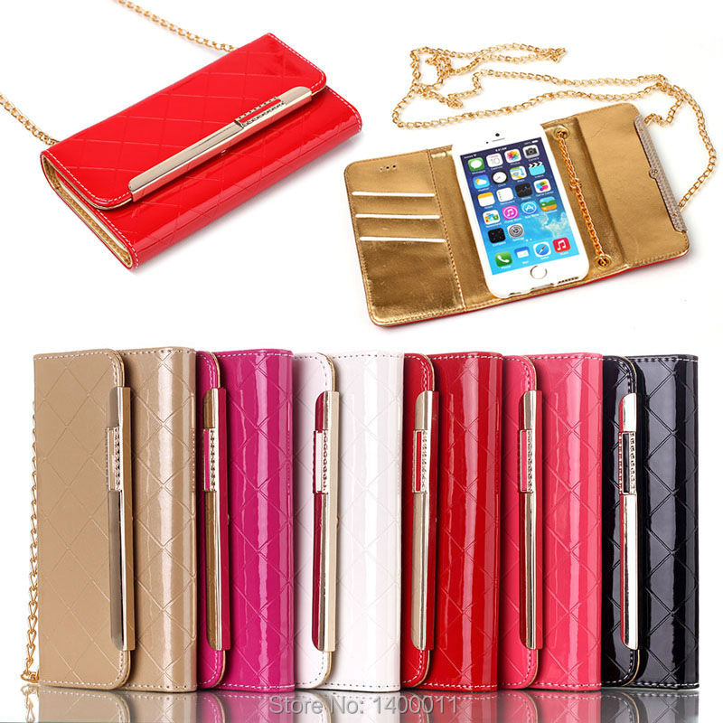 Top quality Bracelets Handbags Wallet Leather Case For iPhone 6 6s 7 iPhone7 plus Mobile Phone Cover Cases For iPhone 8 / 8 plus
