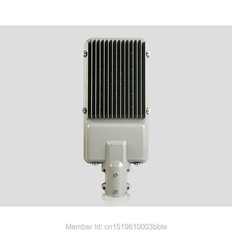 3PCS 85-265V Thick Housing Epistar Chip Warranty 3 Years Outdoor Industrial Garden Road Yard Lamp LED Street Light 50W