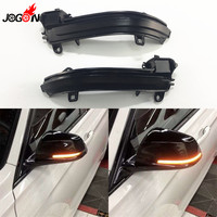 Dynamic Turn Signal LED Rearview Mirror Indicator Blinker Light For BMW 1 2 3 4 Series X1 F20 F21 F22 F23 F30 F31 F34 F32 E84 i3