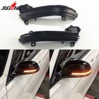 Dynamic Turn Signal LED Rearview Mirror Indicator Blinker Light For BMW 1 2 3 4 Series X1 F20 F21 F22 F23 F30 F31 F34 F32 E84 i3