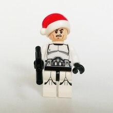 Christmas Santa Claus Star Wars