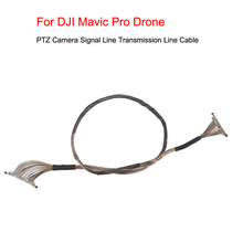 PTZ Camera Signal Line Transmission Line Cable For DJI Mavic Pro Drone Jul3 Professional Factory Price Drop Shipping