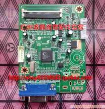 Free shipping M9WRD5 driven plate motherboard AL1981Wb program