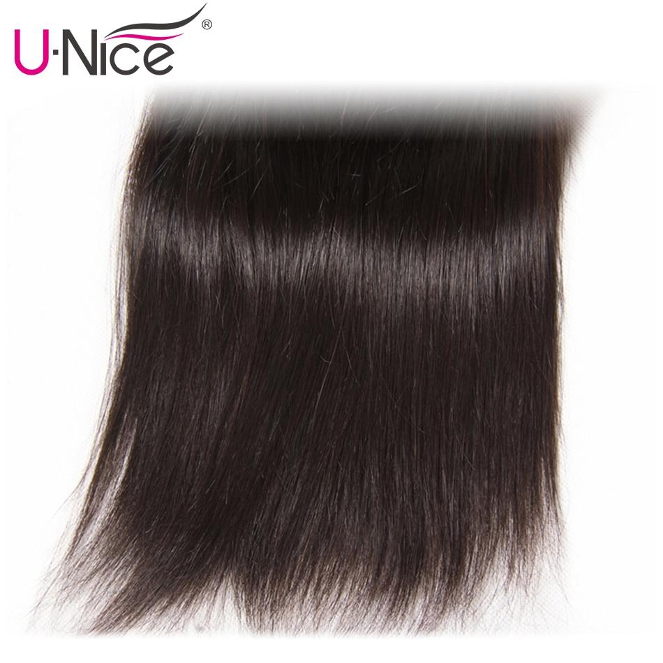 HTB17Odea0jvK1RjSspiq6AEqXXaa UNice Hair Peruvian Straight Hair 3 Bundles With Closure High Ratio Lace Closure 4/5PCS Swiss Lace Human Hair Weave Remy Hair