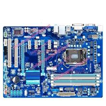 b75-d3v b75 motherboard 32GB B75 large-panel Desktop Motherboard For B75 Socket LGA DDR3