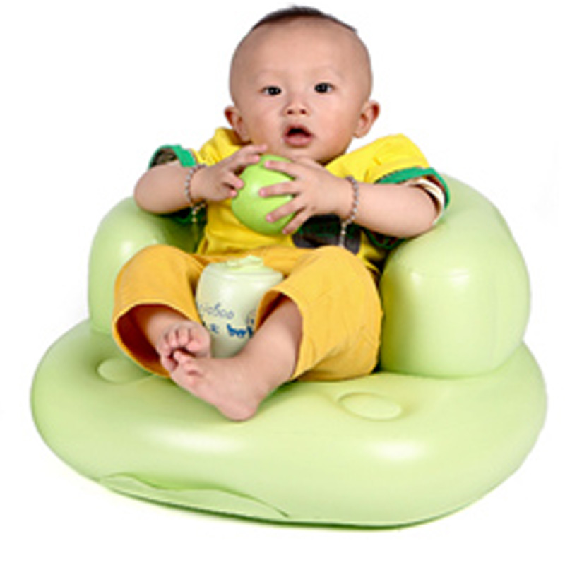 Baby Inflatable Swimming Pool Float Portable Safety Seat Sofa ...