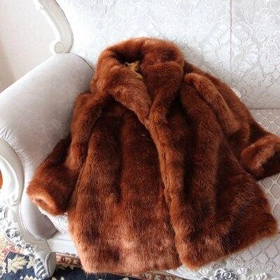 Style Mode Manteau Fausse De En Fourrure Nouveau Gamme Haut Femmes 17s10 qPxTBzIwnd