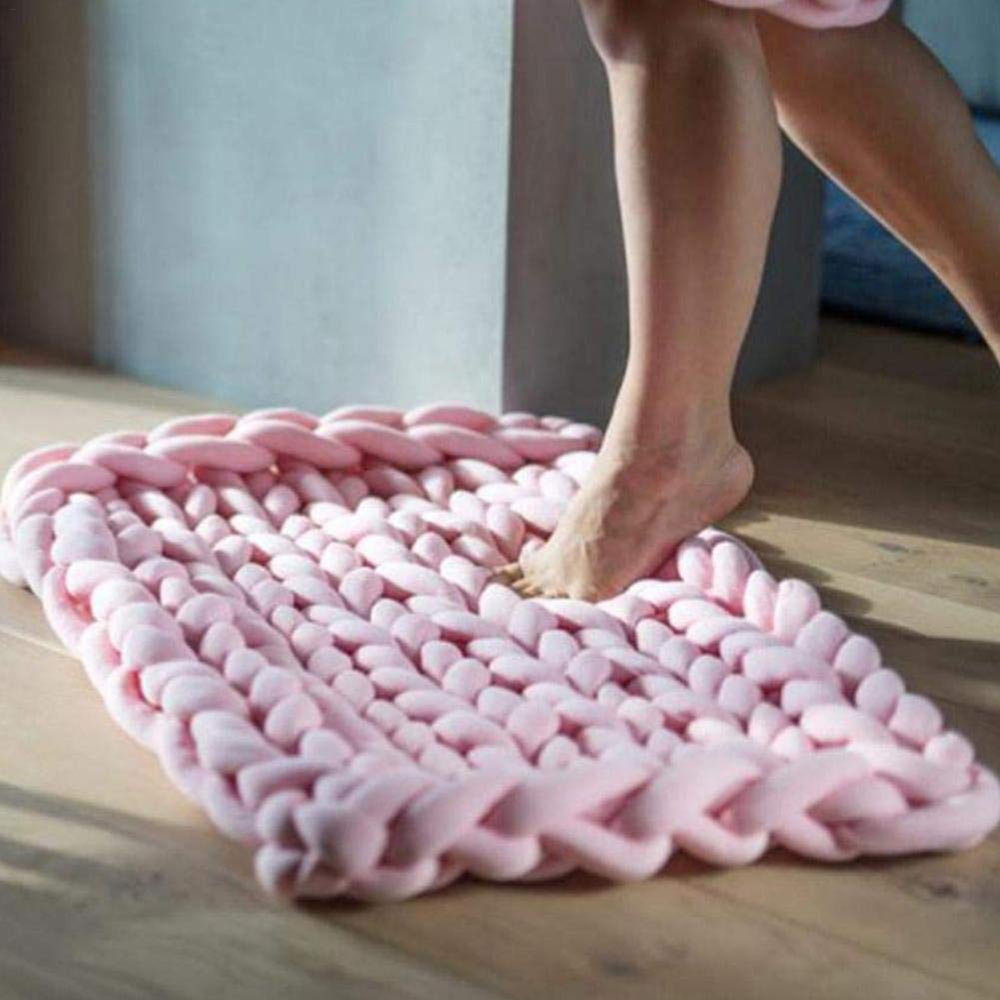 Coarse-Knitting-Fabric-Hand-Knitted-Wool-Core-For-Hand-Woven-Blanket-Crochet-Felting-Cushions-Super-Soft-Comfortable-Blankets-(19)