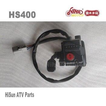 Comprar 70 piezas de HISUN ATV interruptor de mano derecha