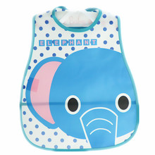 3 Pcs/lot Mother Nest Baby Bibs Waterproof Babador Baberos Cartoon Style Baby Girls Boys Bibs & Burp Cloths