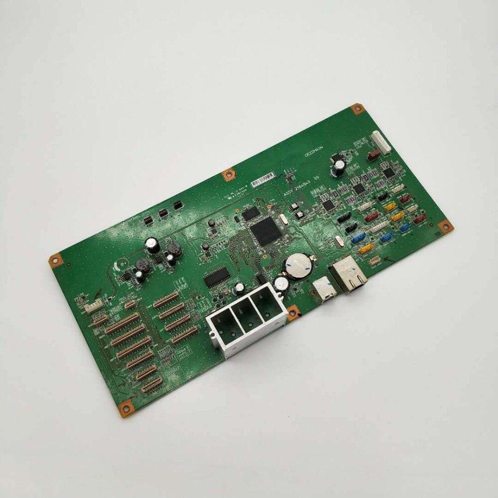 Mainboard per epson SureColor p800 sc-800 scheda madreMainboard per epson SureColor p800 sc-800 scheda madre