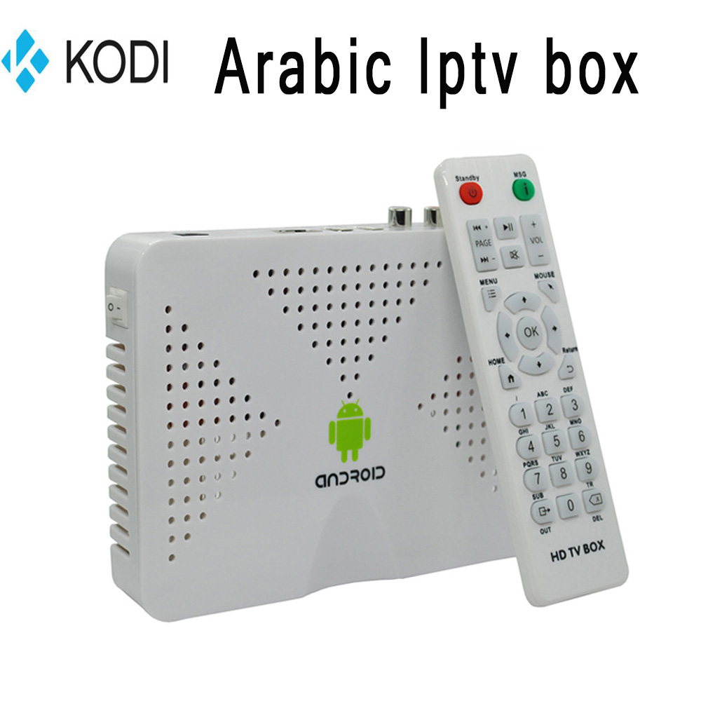 Best Arabic IPTV box free watching 2 years monthly fee support 450 channels,best Receiver - super smart store