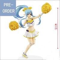 Presale July Sword Art Online Figure EXQ Memory Defrag Figure Asuna # 4 model Figurals