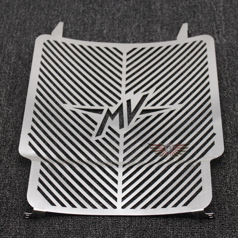 Аксессуары для мотоциклов Racing решетка радиатора Защитная крышка для MV Agusta 2015 Brutale Dragster 800 RR