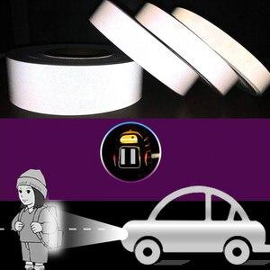 Image 3 - EN ISO 20471 molti formato accettabile tessuto riflettente con adesivo