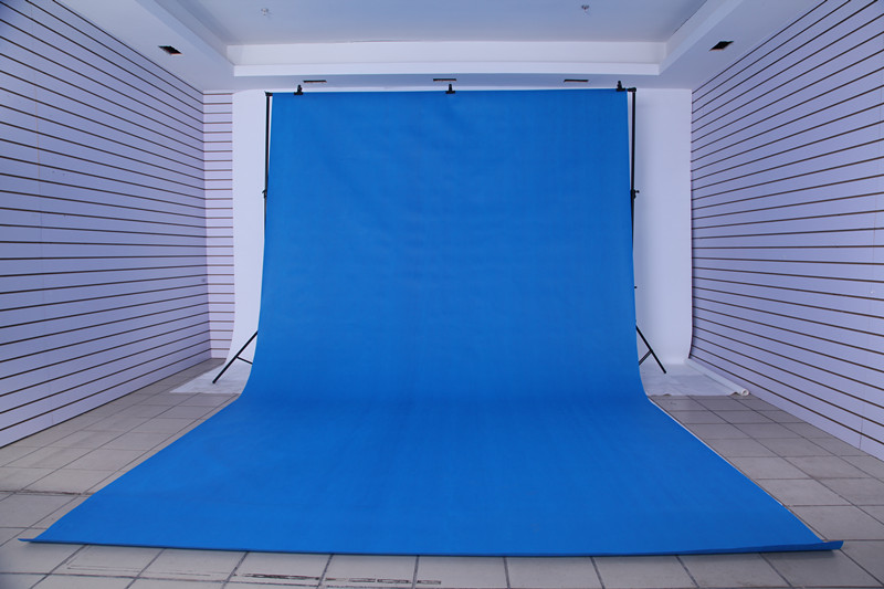 Fond 3*4 m Non-tissé Tissu Solide Couleur Écran Photo Toile de Fond La Photographie de Studio Soutiens CD50