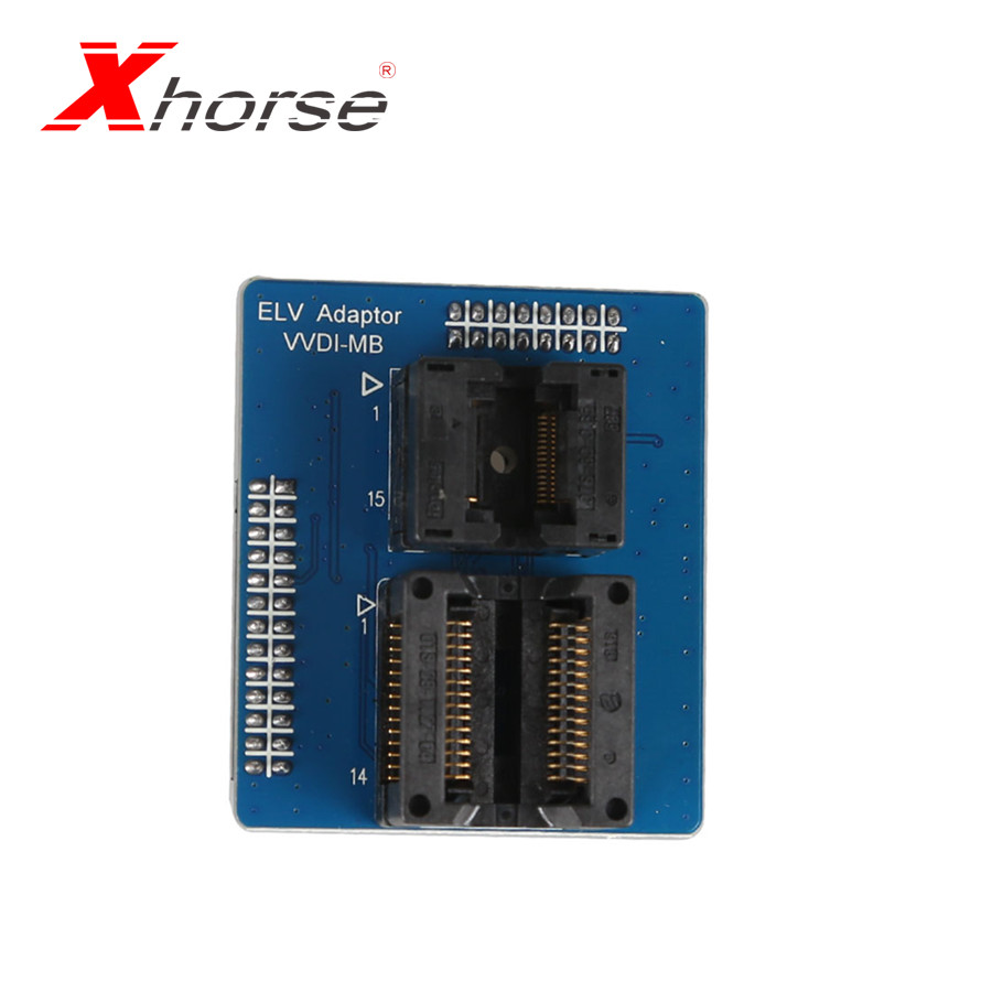 XHORSE NEC ELV Adaptor for VVDI MB BGA Tool