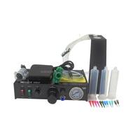 Semi Automatic Glue Dispenser Glue Dispenser Machine Glue Dispenser Solder Paste Liquid Controller
