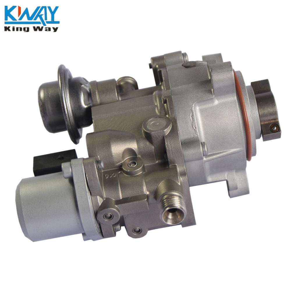 FREE SHIPPING King Way NEW High pressure fuel pump for Genuine BMW
