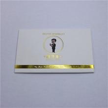 10pcs Silver Polishing Cleaning Polishing Cloth Jewelry Anti Tarnish Jewelry Maintenance Tools