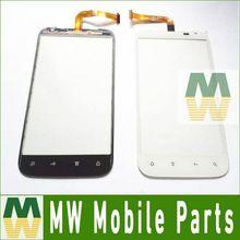 1 Шт./лот Для HTC Sensation XL G21 Touch Screen Digitizer Белый Цвет