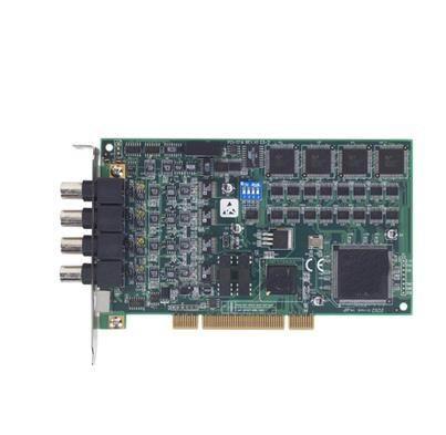 PCI-1714U 30M ultra high speed 12-bit 4-channel synchronous analog input card / PCI-1714PCI-1714U 30M ultra high speed 12-bit 4-channel synchronous analog input card / PCI-1714