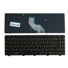 ノートパソコンのキーボード米国dell inspiron N4010 N4020 M4010R N4030 N5020 N5030 M5030キーボード英語