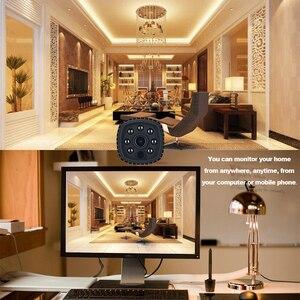 Image 5 - Wifi mini ip inalámbrica cámara de visión nocturna FHD 1080 P mini cámara ip pequeño micro Cámara apoya 128 GB de memoria la expansión
