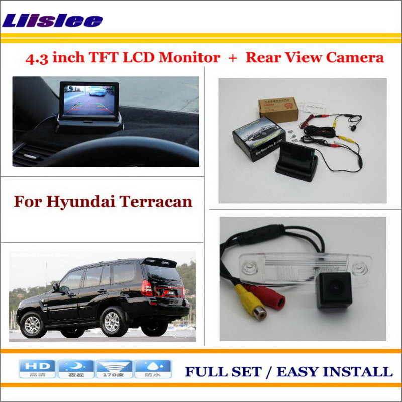 Liislee pour Hyundai Terracan 4.3