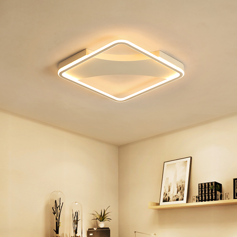 Lustre De Plafond Moderne Modern Lustre Black Ceiling Lights For