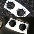 Para KIA Sportage 4 QL 2016 2017 Estilo Do Carro ABS Chrome Inner Cigarro Decoração Mais Leve Quadro Guarnição Auto Acessórios 3D cobre