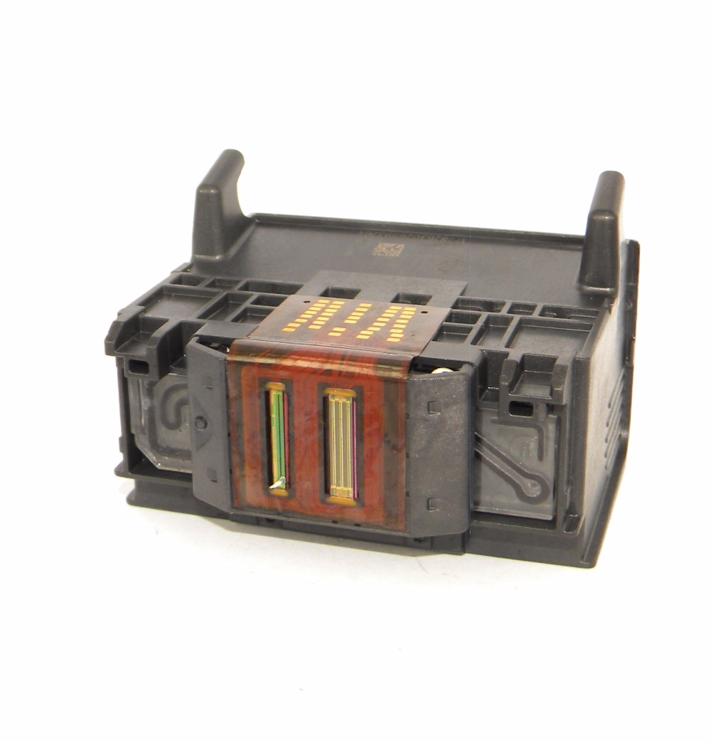 364 4colors Printhead For HP printers 364 original print head For HP Photosmart B110  B010 elring 891 364 elring прокладка головка цилиндра