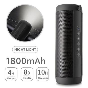 Bluetooth Music Bass Speaker Waterproof 1