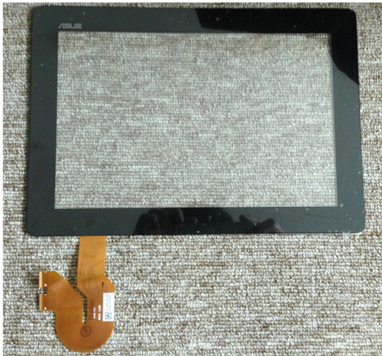 ФОТО Black 10.1 inch Digitizer Touch Screen Replacement For Asus Transformer Pad TF701T TF701 5449N FPC-1 in stock free shipping
