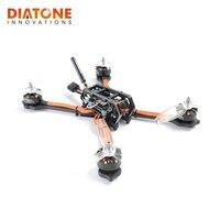 Новые поступления Diatone 2018 GT M540 стрейч органический чеснок, нормальный белый чеснок X 6 S Радиоуправляемый гоночный Дрон с видом от первого лиц