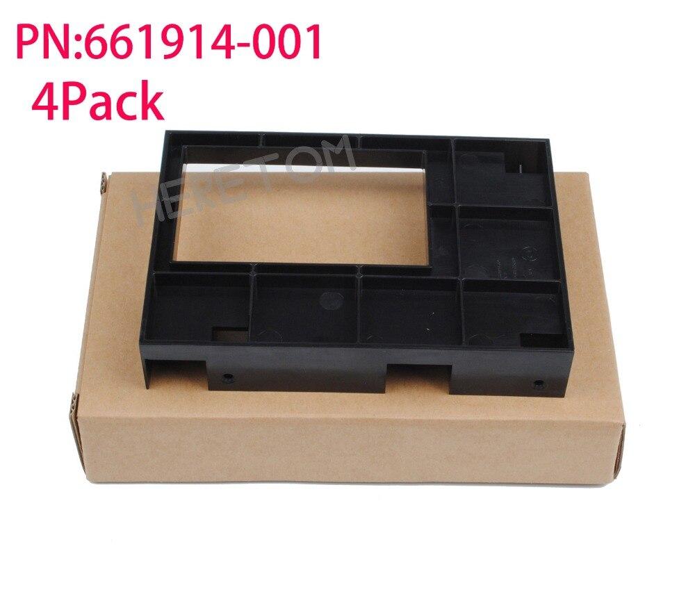 Heretom 4Pack 661914-001 2.5